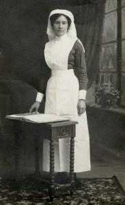 Katherine Gravatt 1881 - 1980