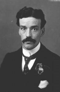 George Nicholas Kille (1872-1941)