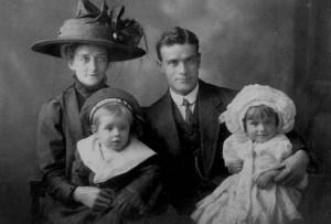 Tyrer Family