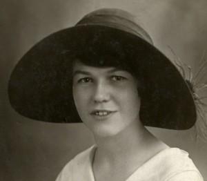 Doris Kathleen Kille (1907 - 1950)