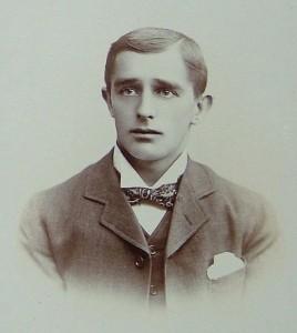 Ernest Dellior (1877 - 1950)