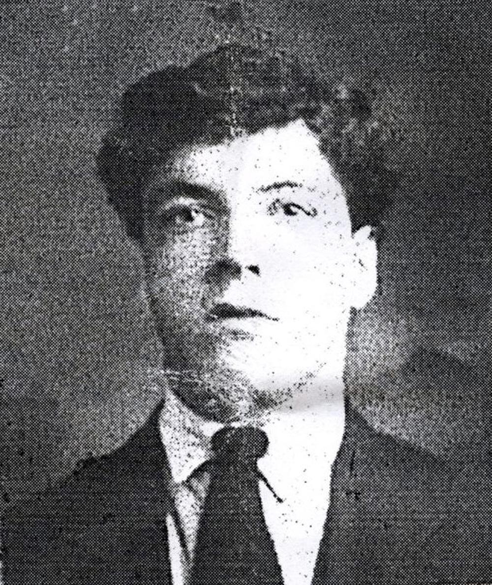 Joseph Henry Neil 1898