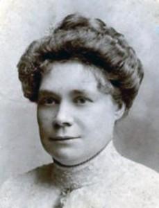 Martha Adelaide Hayes 1871 - 1934