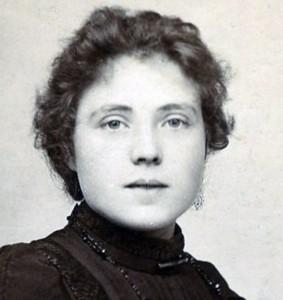 Rebecca Amelia Hayes b 1879