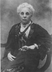 Ann Marie Dellor (nee Carter) 1844 - 1925