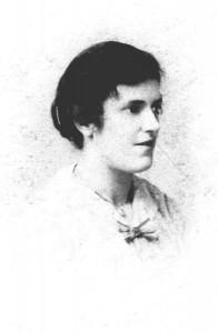 Grave Winifred Kille (1899 - 1975)