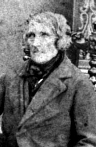John Henry Howard b 1798