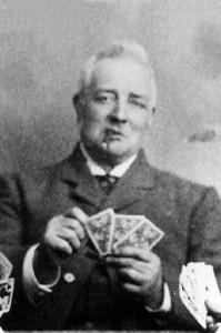 John Thomas Dellor 1844 - 1903